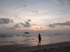 Sihanoukville on the Gulf of Thailand