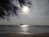 hut view, Otres Beach, Sihanoukville