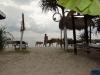 beach walk, Otres Beach, Sihanoukville