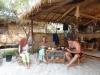 coffee break, Otres Beach, Sihanoukville