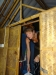 our hut in the boxing club, Trat