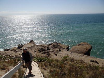 castlepoint-rocks
