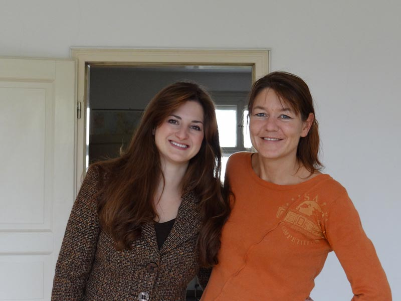 goodbye to landlord (sweetest family in prague)