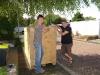 crate testrun done, THX Konrad!