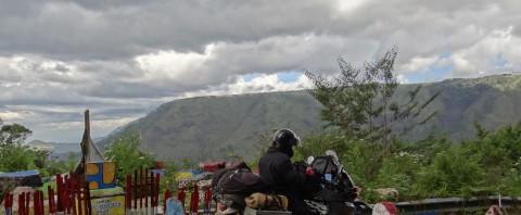 Goodbye Malaysia – Hello Indonesia Part II