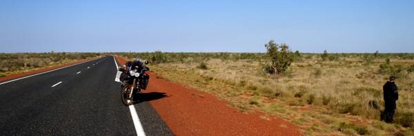Stunning Pilbara, Western Australia, welding and a snake!